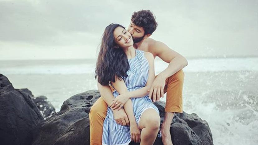 CCB Issues Notice To Diganth And Aindrita Ray In Drug Scandal