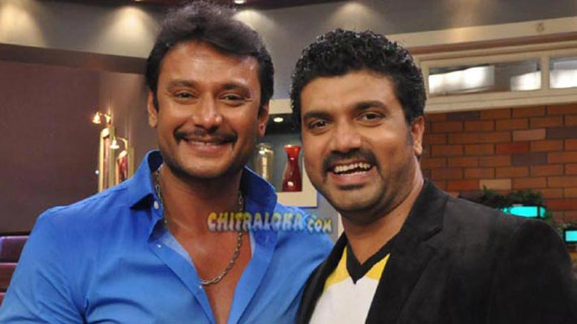 darshan feels happy after watching ellidhe illitanaka
