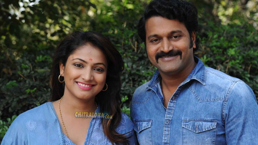 haripriya in bellbottom