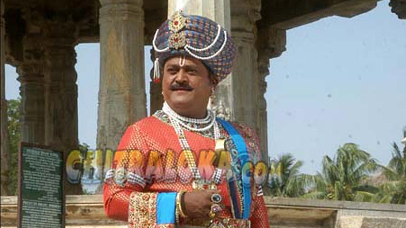 jaggesh as kananda mestru kaalidasa