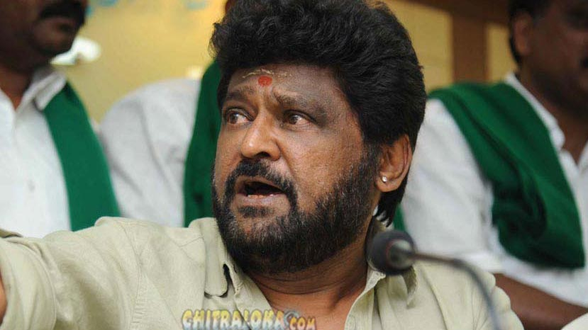 jaggesh clarifies on assault allegation