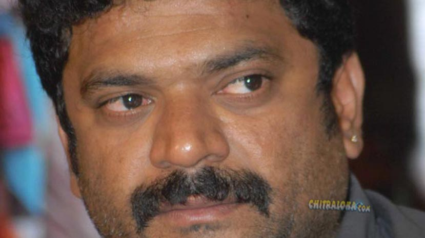kaddipudi chandr's next film is jugaru cross