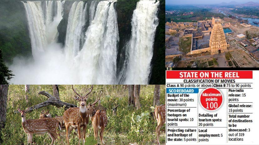 state government starts karnataka tourism pilicy
