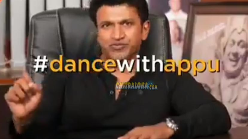 natasarvabhouma's dance with appu challenge