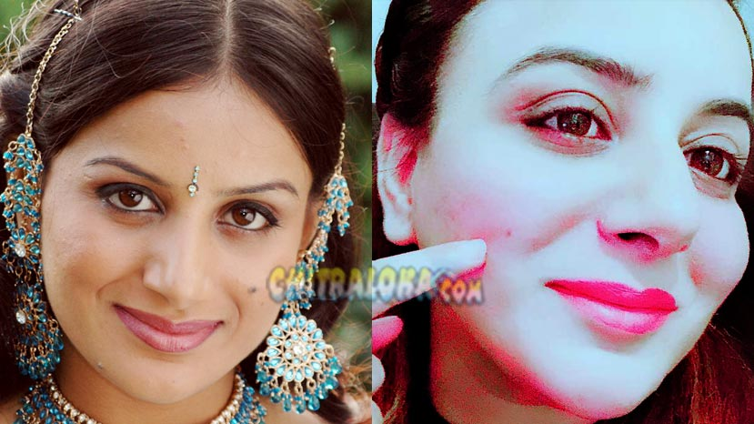 pooja gandhi is getting her lucky mole back