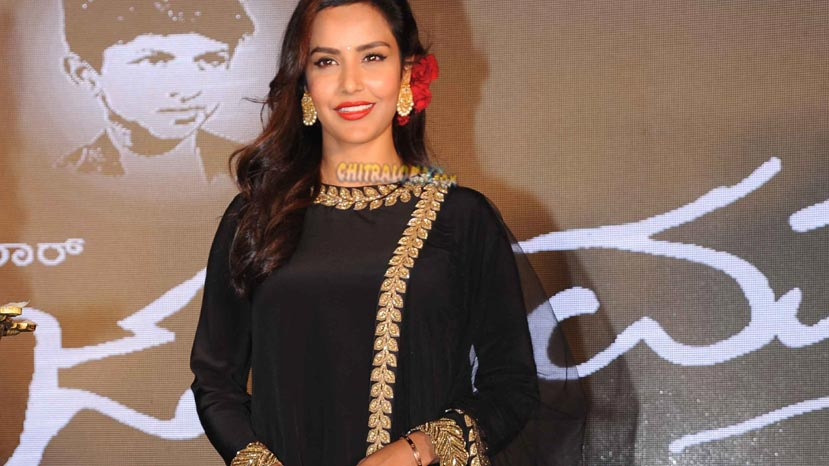 priya anand ropes for orange