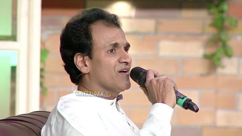 raghavendra rajkumar to comeback as singer