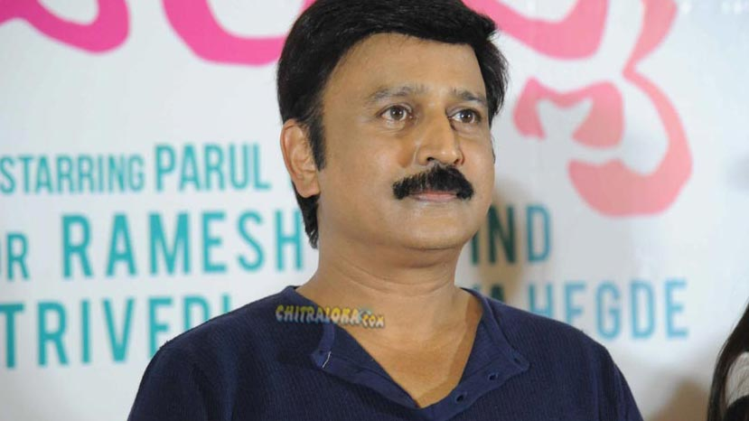 ramesh aravind to direct queen in telugu as well