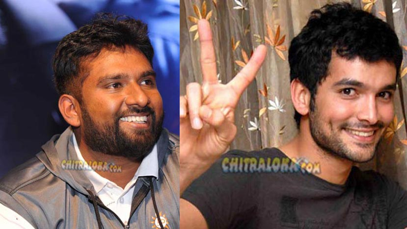 simple suni to direct film for diganth