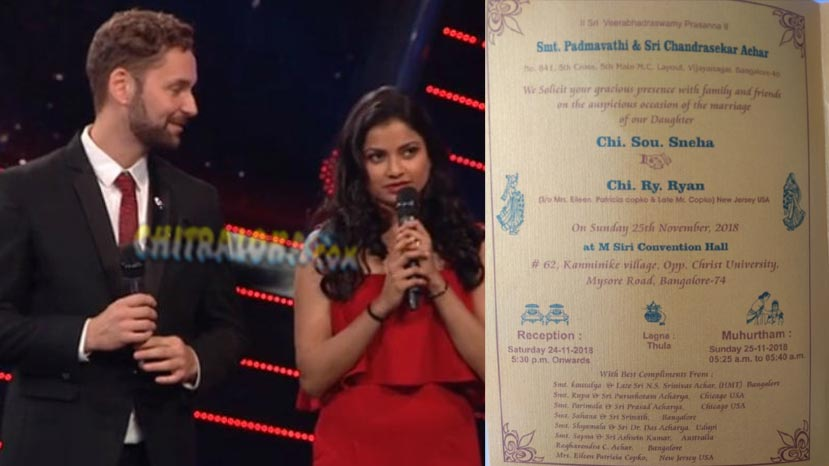 big boss contestant sneha acharya too marry next month