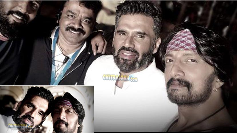 suniel shetty joins phailwaan team