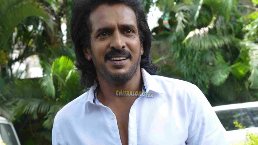 upendra all set for his 50th film