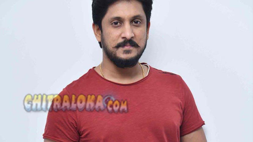 ajai rao to play as krishna for the fift time