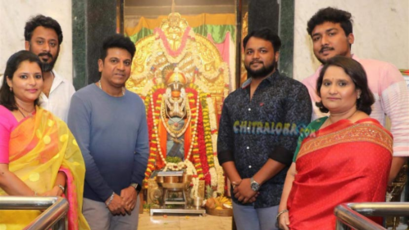 bhajarangi 2 launched