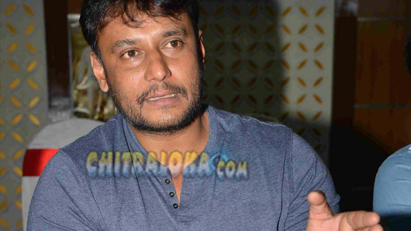 darshan shocked over these rumors