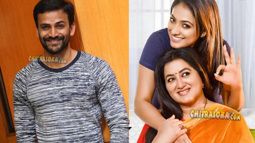dolly dhananjay turns lyricist with daughter of parvathamma