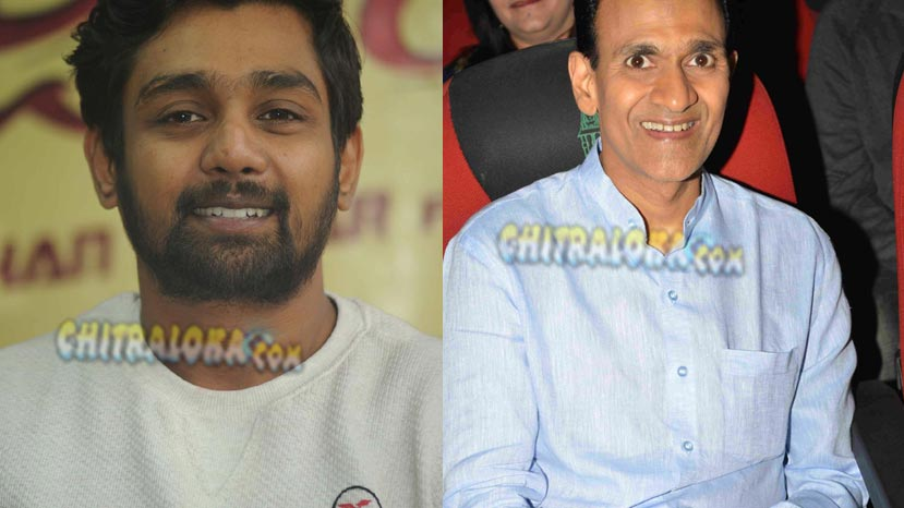 raghavendra rajkumar to act in pogaru