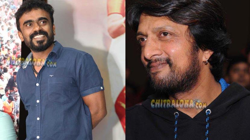 duniya suri and sudeep comibanation movie soon