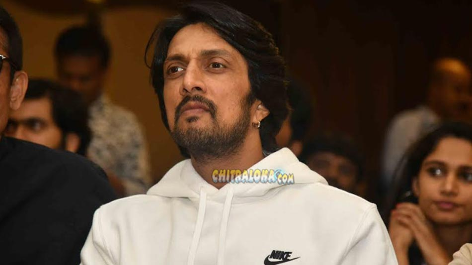 sudeep back to direction