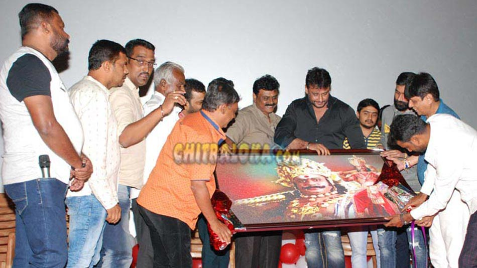 parimala lodge teaser launched