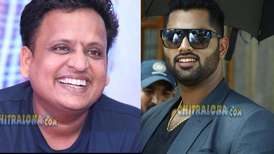 prashanth raj to direct abishek amabreesh's next