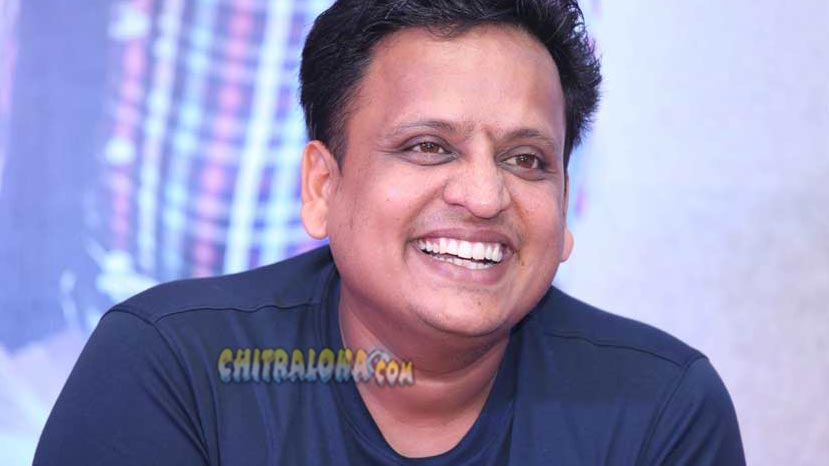 prashanth raj to direct love guru 2