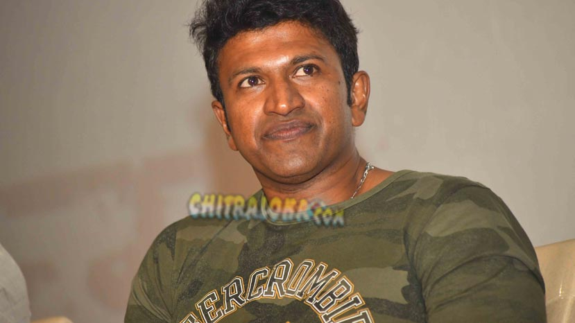 puneeth rajkumar says no to politics