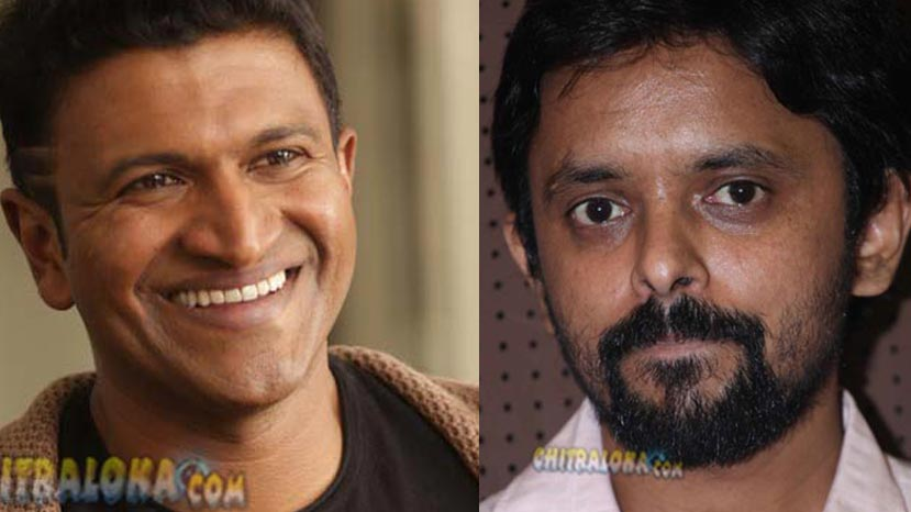 director satyaprakash to direct next under puneeth'r banner