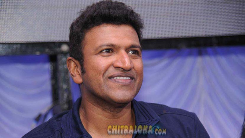 puneeth rajkumar reacts on controversy matter