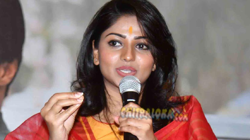 rachita ram clarifies about her marriage rumors