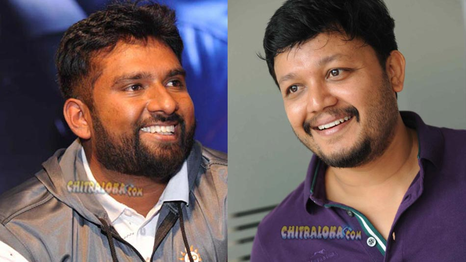 ganesh - suni combination's next titled sakkath