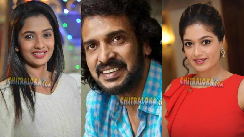 upendra's next movie star casting in final stages