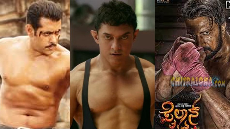 pailwan is different from sultan and dangal