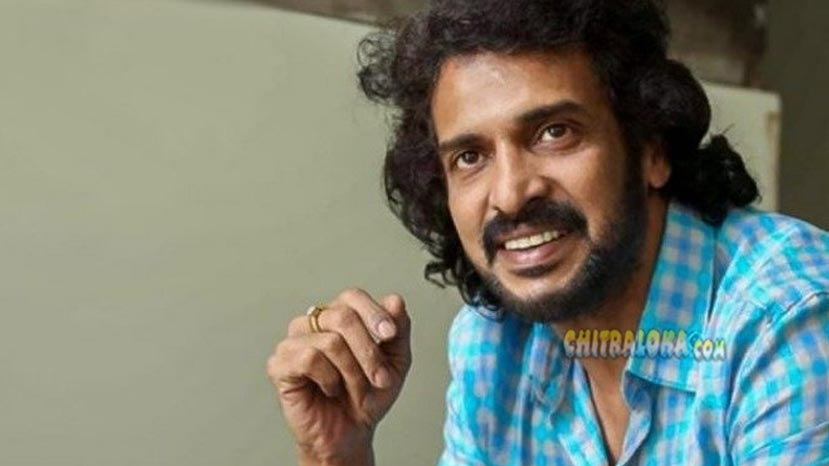 uppi all set to wear director's cap