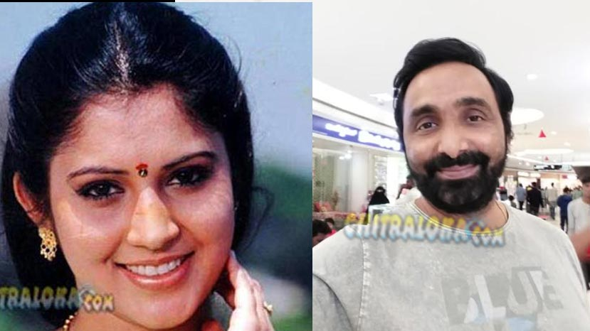 vijaylakshmi demands raviprakash's arrest