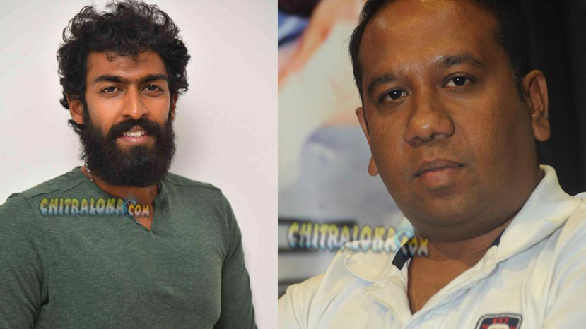pushkar to produce vinay rajkumar's movie