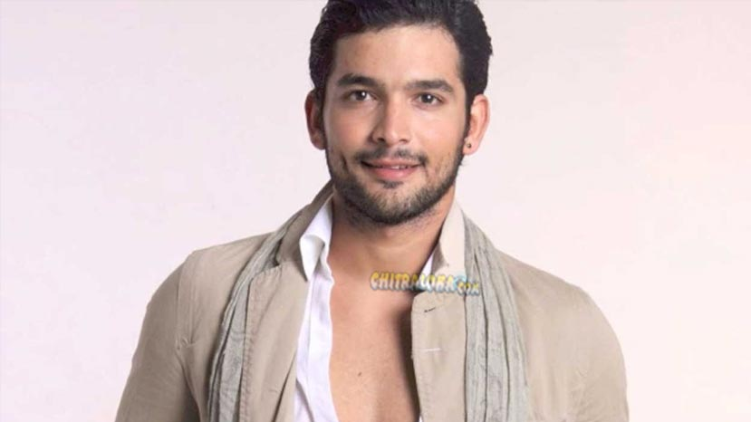 Diganth To Resume Shooting From Today