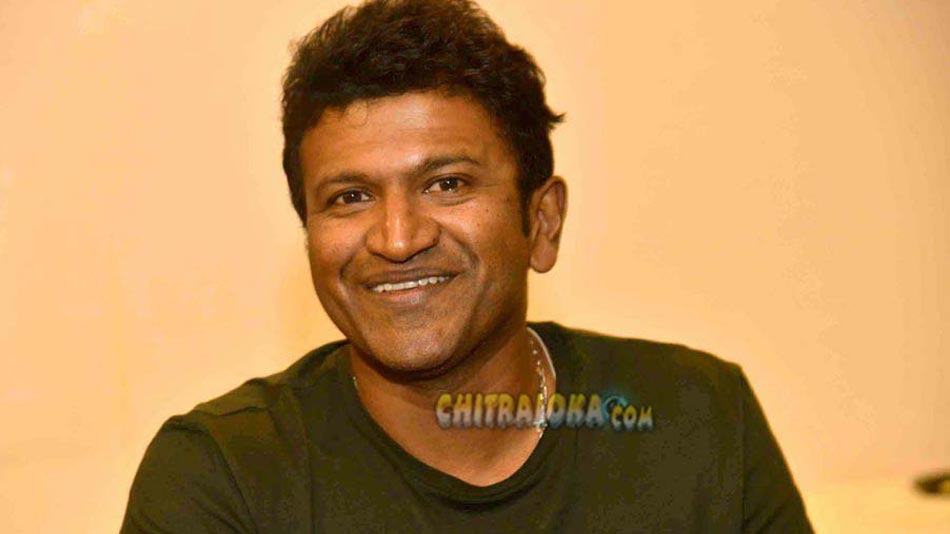 reasons for puneeth producing children movie