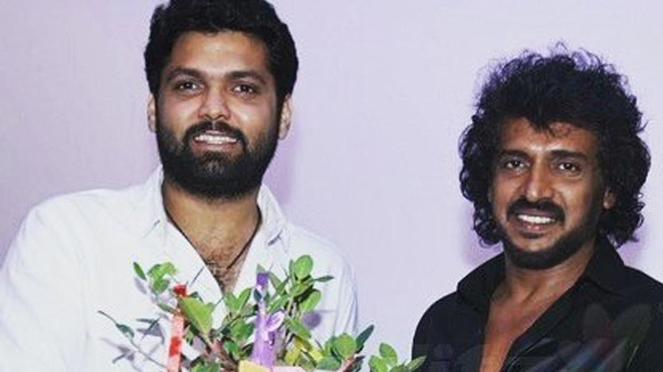 Rakshith Shetty To Release The Teaser Of Upendra's 'Trishulam'