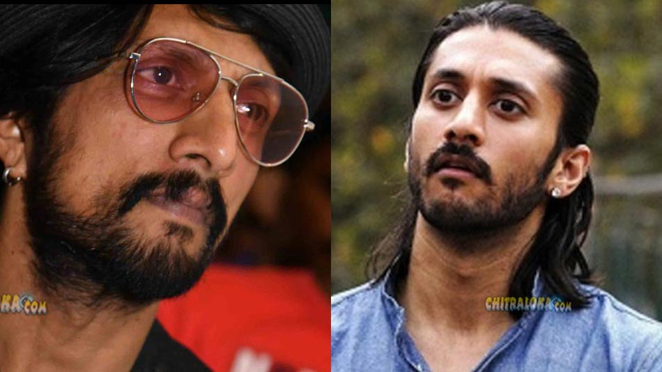 sudeep's direct answer to chethan