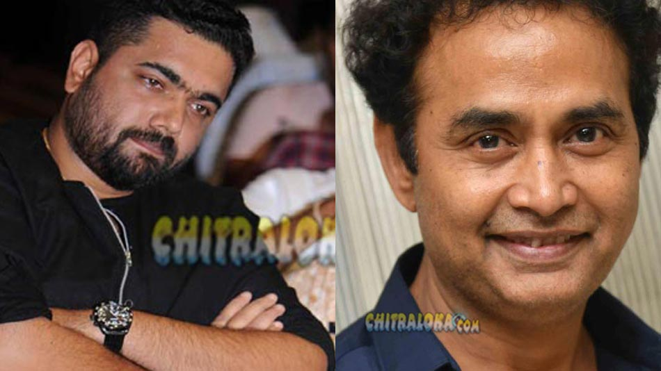Sharan And Tharun Sudhir To Join Hands Again