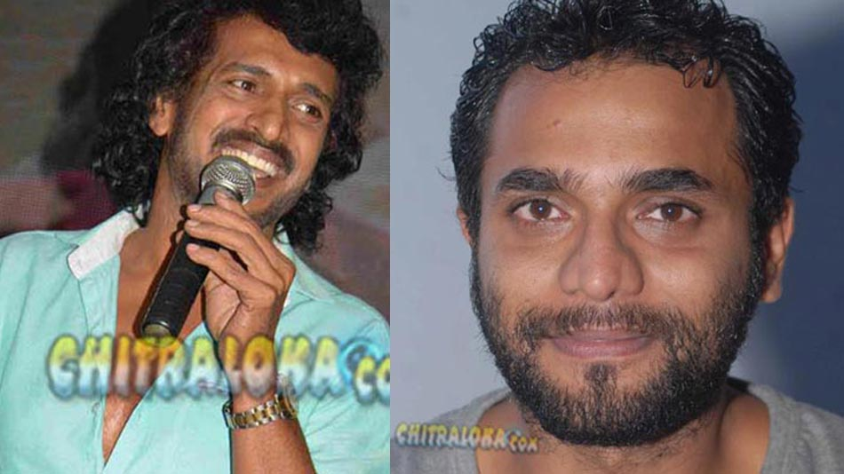 murali requests upendra to direct a film for him