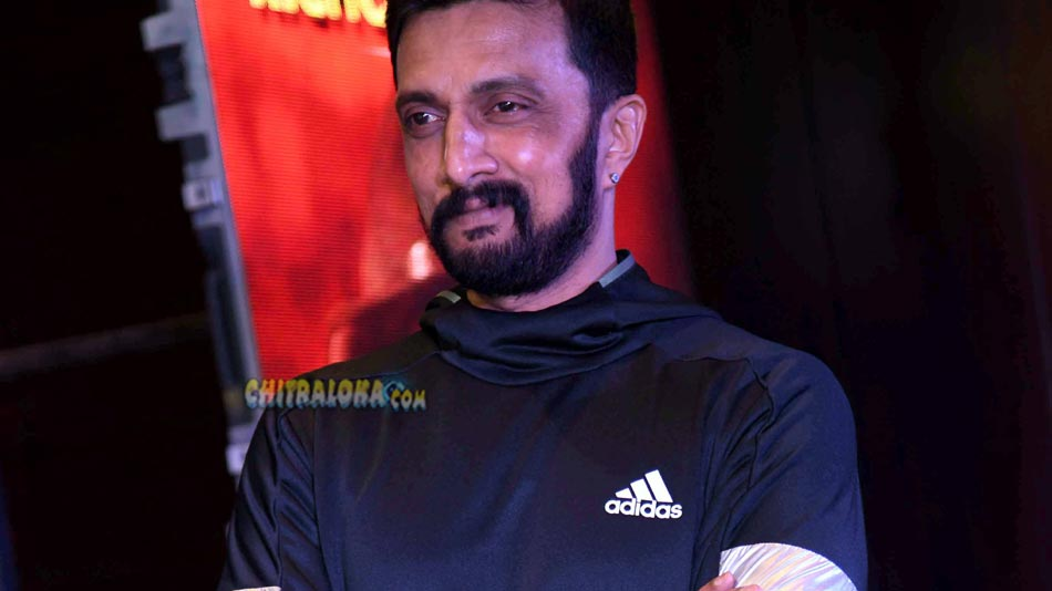 Sudeep To Be The Chief Guest Of The Opening Ceremony Of IFFI 51