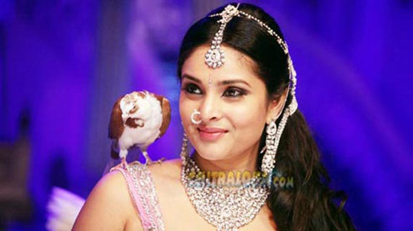 ramya as mumtaz