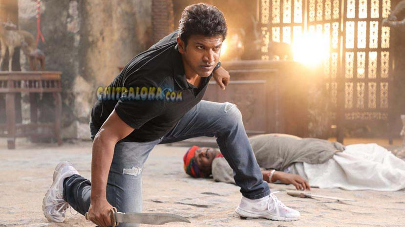 piracy problem for anjaniputra