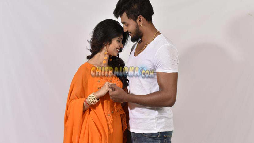 bazar is sixth movie for suni