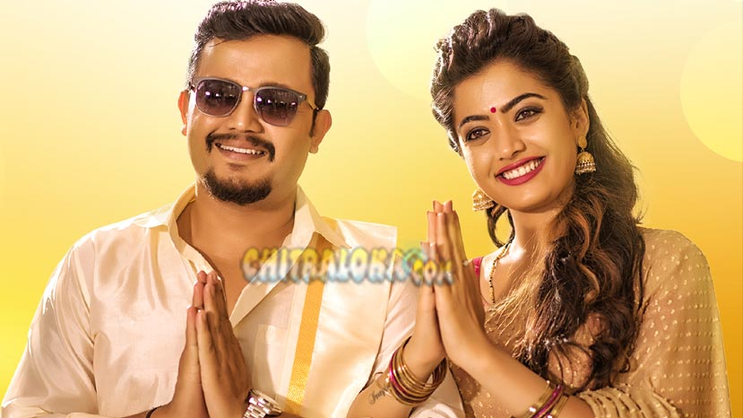 chamak review, chitraloka rating