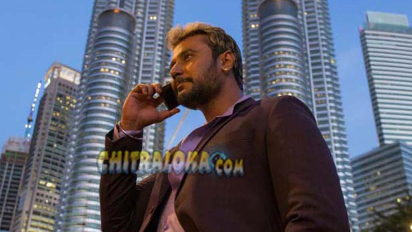 chakravarthy audio on jan 1st