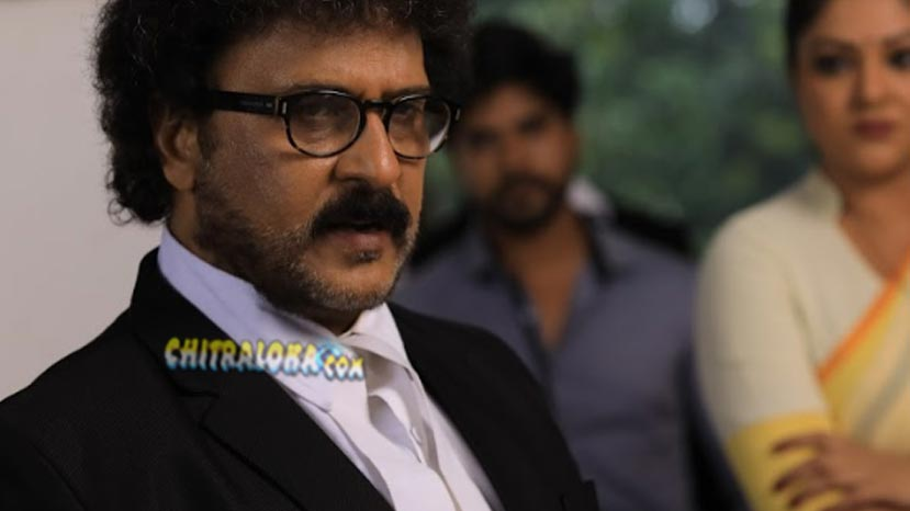 crazy star back as lawyer