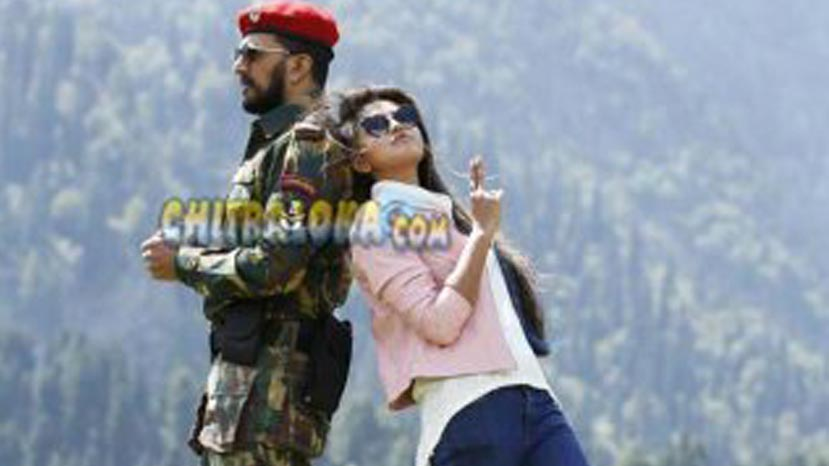 hebbuli audio release on 25th dec